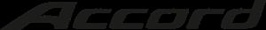Honda Accord Logo