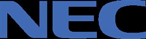 NEC Logo Vector