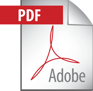 Adobe PDF File Logo