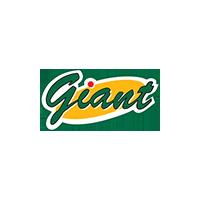 Giant Hypermarket Logo