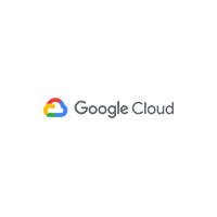 Google Cloud Logo Small