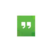 Google Hangouts Logo Small