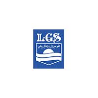 Lahore Grammar School (LGS) Logo