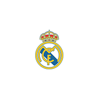 Real Madrid C.F Logo
