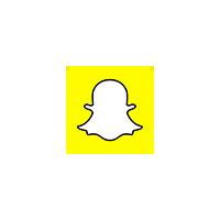 Snapchat Logo Small