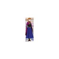 Frozen Princes Anna Logo