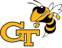 Georgia Tech Buzz Logo