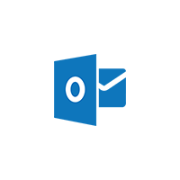 Outlook Logo Icon