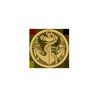 Troupes de marine Logo