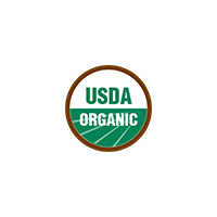 USDA ORGANIC Logo Small