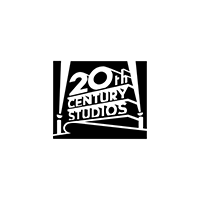 20th Century Studios Logo Small