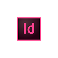 Adobe Indesign CC Logo