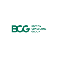 BCG Boston Consulting Group Logo