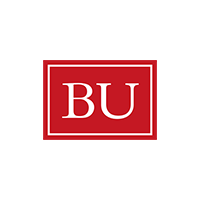 Boston University Logo Icon
