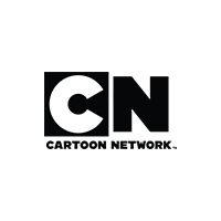 Cartoon Network CN Logo