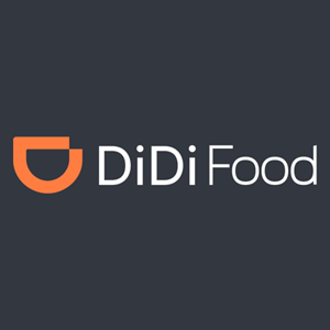 Didi Food Logo