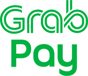 Grab Pay Logo