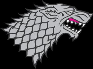 House Stark Logo