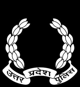 UP Police Logo