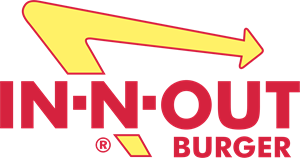 In N Out Burger Logo