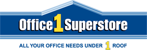 Office 1 Superstore Logo