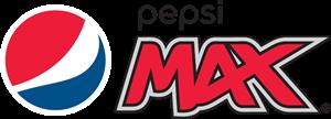 Pepsi Max Logo