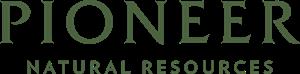 Pioneer Natural Logo