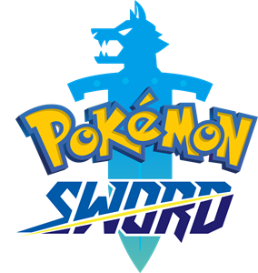 Pokemon Sword Logo