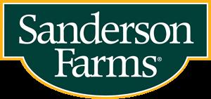 Sanderson Farms Logo