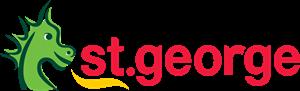 St. George Bank Logo