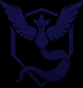 Team Mystic Logo