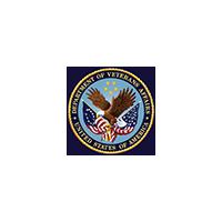 US Department of Veterans Affairs Logo