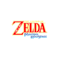 Zelda Logo Small