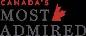 Canadas Most Admired Logo