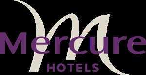 Mercure Hotels Logo