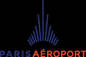 Paris Aeroport Logo