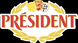 President Cheese Logo
