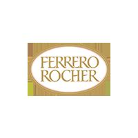Ferrero Rocher Logo Small