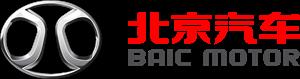 BAIC Motor Logo