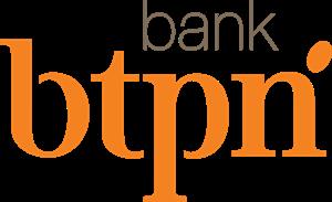 BTPN Bank Logo
