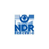 NDR Electric Logo