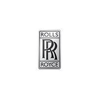 Rolls Royce Motor Logo