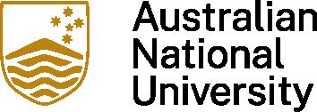 Australian National University New Logo