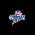 Brisbane Strikers FC Logo