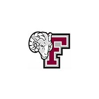 Fordham Rams Logo Small