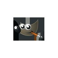 GIMP Logo Small