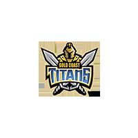 Gold Coast Titans Logo Small