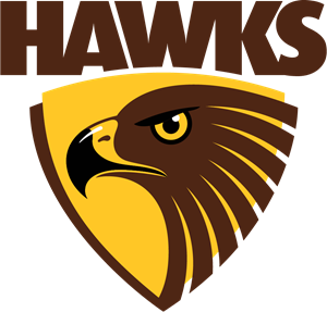 Hawthorn Hawks Logo