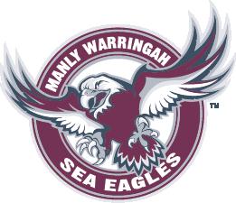 Manly Warringah Sea Eagles Logo