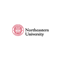 Northeastern University Logo Small